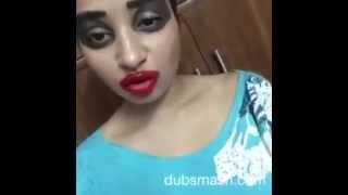 getlinkyoutube.com-Funny Dubsmash of Video By Qandeel Baloch Part3