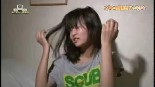 getlinkyoutube.com-小島瑠璃子 寝起き どっきり