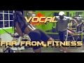 Voice - Far From Finished Parody Vocal - Far From Fitness