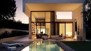 getlinkyoutube.com-Best Modern House Plans and Designs Worldwide