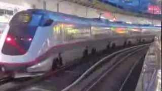 getlinkyoutube.com-【鉄道PV】電車でGO!LOVE特急こまち【E3系こまち号惜別】