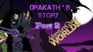 getlinkyoutube.com-AQWorlds -  Drakath's Story | Part 2