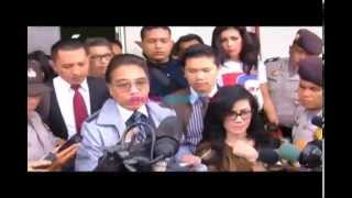 getlinkyoutube.com-Raffi Ahmad tidak dihadirkan dalam sidang Pra-Peradilan - Intens 6 Maret 2013