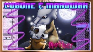 Pokémon Origins AMV: Cubone & Marowak - Mother