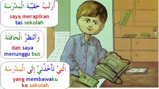 getlinkyoutube.com-www.arabindo.co.nr belajar bahasa arab indonesia - ana wa akhi