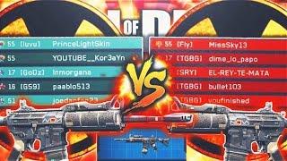 getlinkyoutube.com-K3 & SWAGG vs. 6 MAN PARTY on Infinite Warfare! DESTROYING FULL PARTY of TRASH TALKERS LIVE (COD IW)