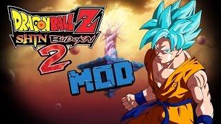 Download Dragon Ball Z Shin budokai 2 (Modificado) For PsP