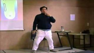 getlinkyoutube.com-Tan Tien Chi Kung FREE Course, Grand Master Mantak Chia