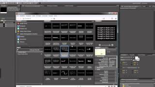 getlinkyoutube.com-After Effects CS4 - Animare il testo usando i preset