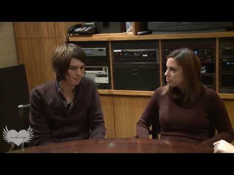 On The Verge featuring William Beckett and Adam Siska of The Academy Is...