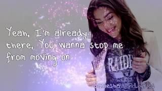 getlinkyoutube.com-Zendaya - Butterflies (Lyrics Video) HD