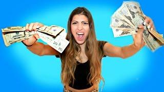 getlinkyoutube.com-How To Make Money FAST as a Teenager!