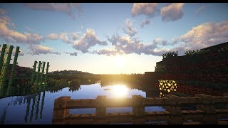 getlinkyoutube.com-LA BELLEZA DE MINECRAFT - SEUS 10.1 Shaders