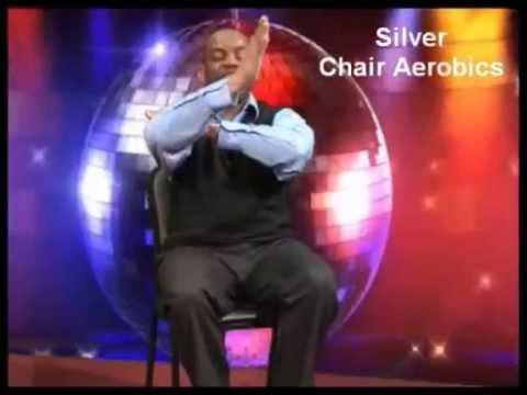Senior Chair Aerobics