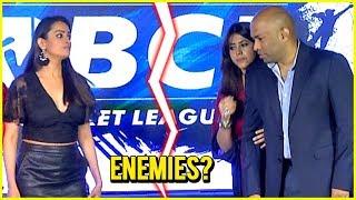 Anita Hassanandani & Ekta Kapoor Turn ENEMIES? BCL Launch Party