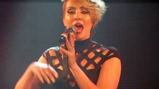 getlinkyoutube.com-- Steps live One for sorrow newyears at G-A-Y 2017