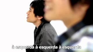 getlinkyoutube.com-[Pagode Japonês] Querido meu amor (Clipe oficial) / Grupo Y-no