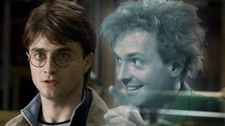 6 Great Harry Potter Characters That We Never Got To See On Screen