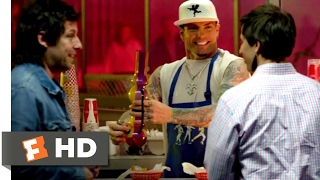 That's My Boy (2012) - Uncle Vanny Scene (7/10) | Movieclips