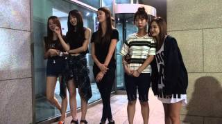 getlinkyoutube.com-20140818 심플리케이팝 EXID 미니팬미팅