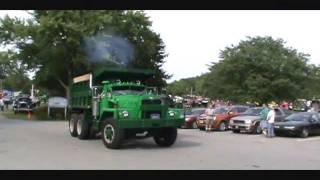 getlinkyoutube.com-2011 ATCA Antique Truck Show @ Macungie, PA Part 4