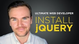 getlinkyoutube.com-How to Install jQuery [#2] Ultimate Web Developer Course (Free Tutorial)