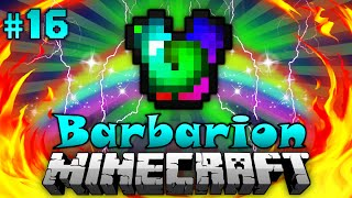 getlinkyoutube.com-REGENBOGEN CHESTPLATE?! - Minecraft Barbarion #16 [Deutsch/HD]