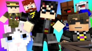 Minecraft Mini-Game : DO NOT LAUGH! (MAX'S ULTIMATE TREASURE HUNT) w/ Facecam