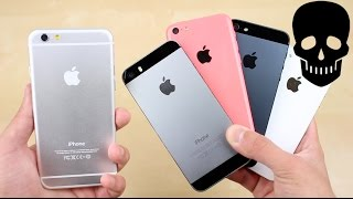getlinkyoutube.com-Top 5 Things That Could Kill Your iPhone