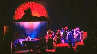 Jerry Garcia Band JGB 02.06.1972 San Francisco, CA Complete Show SBD
