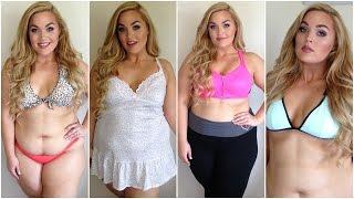 Victoria's Secret Haul & Try-On