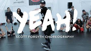getlinkyoutube.com-Yeah! Usher ft Lil Jon, Ludacris | Scott Forsyth Choreography | Summer Jam Dance Camp 2016