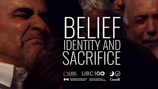 Belief, Identity and Sacrifice | Dr Jonathan Lanman
