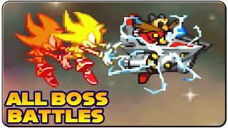 getlinkyoutube.com-Sonic Advance 3 - All Bosses (No Damage)