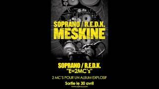 Soprano & Redk - Meskine