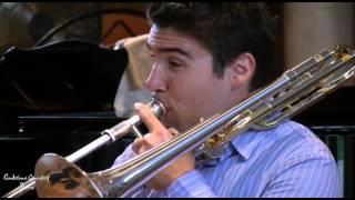 getlinkyoutube.com-Fabrice Millischer - Exercices de chauffe pour trombone