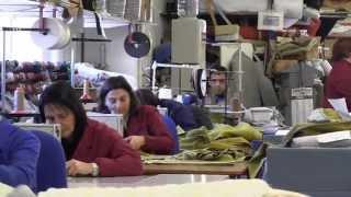 getlinkyoutube.com-Rivestire un divano - Tappezzeria Nicaretta