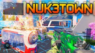 getlinkyoutube.com-BLACK OPS 3 - NUKETOWN BEASTING! (80+ Kills)
