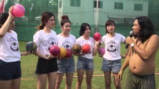 getlinkyoutube.com-Fedfe xVrzo Gambol Badball Challenge