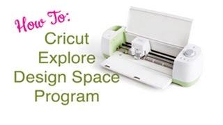 getlinkyoutube.com-Cricut Explore Design Space: Basics