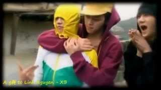 Junseob/Junyo moments - Count On Me