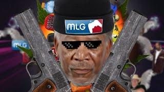 getlinkyoutube.com-MORGAN MLGMAN