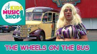 getlinkyoutube.com-Wheels on the Bus