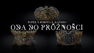 Popek x Sobota x Matheo - Oda do próżności