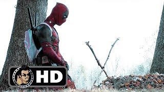 What If LOGAN Had a Post-Credit Scene? Feat. DEADPOOL (*SPOILERS*) Fan-Made