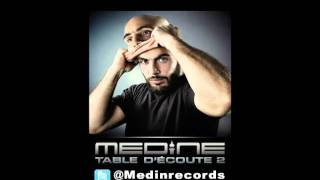 Médine - LH (ft. Brav')