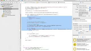 getlinkyoutube.com-Swift HTTP POST Request example