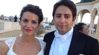 getlinkyoutube.com-رقص زيباي  زوج ايراني در شب عروسي   MINA&BEHROZ