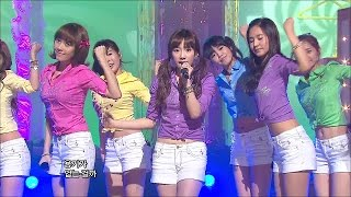 getlinkyoutube.com-【TVPP】SNSD - Gee, 소녀시대 - 지 @ Goodbye Stage, Show Music Core Live