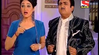 getlinkyoutube.com-Taarak Mehta Ka Ooltah Chashmah - Episode 1314 - 13th January 2014